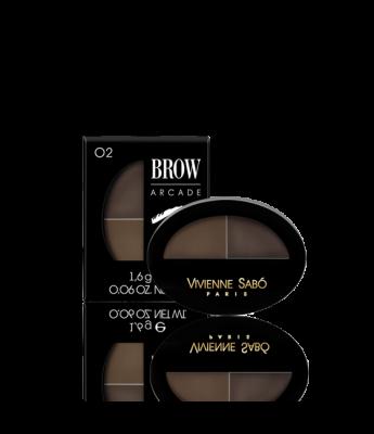 BROW ARCADE