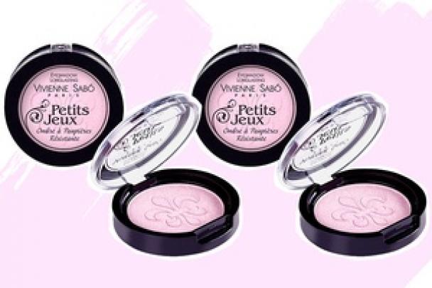5 розовых теней дешевле 500 рублей